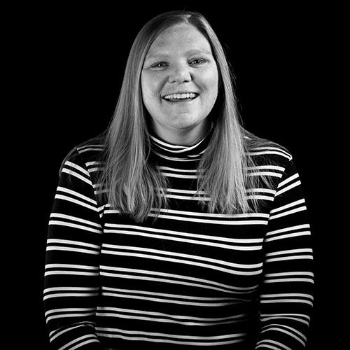 Emily Recker - Office Manager - Senior Living Marketing