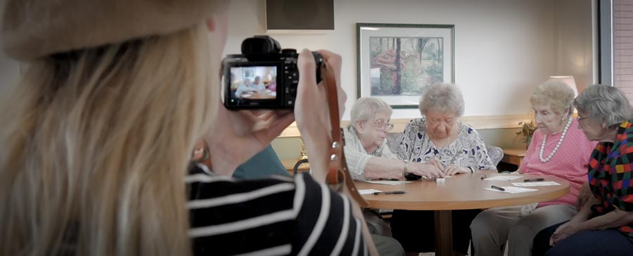 Memo to senior living operators: your residents are your best marketers