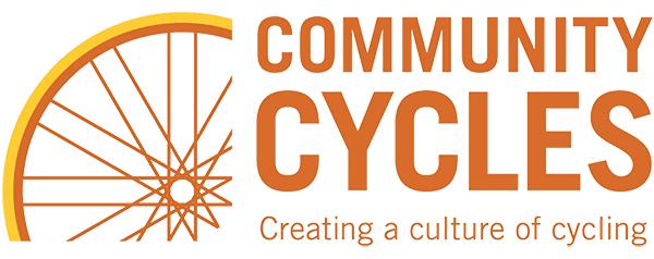 Nonprofits - Community Cycles