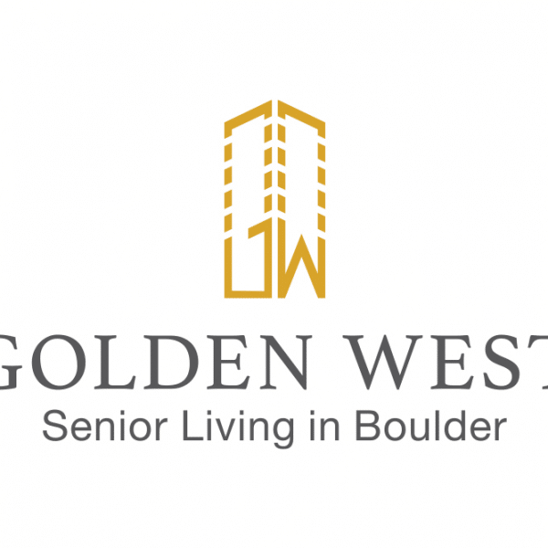 Logo Design for Golden West Senior Living