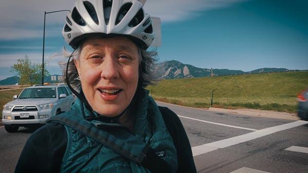 Video TN - Walk & Bike Month